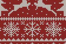 Knitting / Crochet / by Nancy Lago