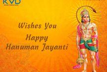 #HappyHanumanJayanti