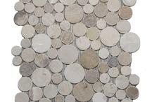 Orbital Tiles by Zen Paradise, Inc.