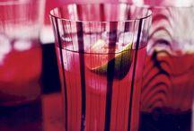 Drikke m.m.