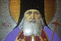 Λουκας ο Ιατρός. Αρχιεπισκοπος