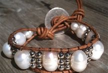 Jewelry Love / by Brandy Thornberry