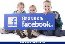 Facebook & Kids
