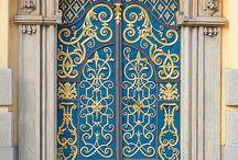 Door/Kapı