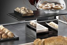 Cutting Boards, Bread Baskets and Slicers