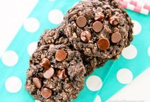 | gluten free cookies | / Cookies and Brownies ~ Gluten Free or Easily Converted / by MeLissa Rocco