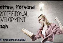 OT reg/ professional development