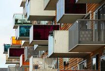 Architecture - Apartments