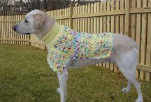 Crochet for DOGS / by Lynette Stephanski Harvey-Magde