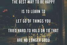 Esquecer e tentar ser feliz again