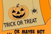 Halloween / 0