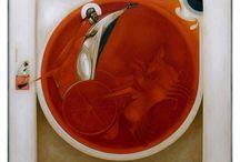 prorok Eliasz/ prophet Elia