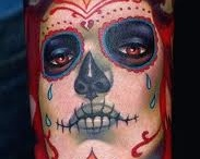 Wauwie tattoos