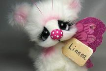 Teddy Bear-Mini