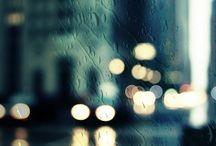 I love... Rainy days / by Leoni de Wit