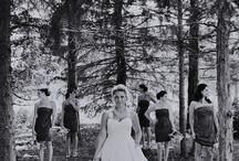 Wedding Photos - Poses and Ideas
