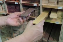 Cutting Boards / Check out our new wood selections & ways to create a cutting board in a one day project from cutting, gluing, shaping and finishing. / by Woodcraft