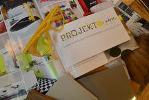Projekt z podpisem / Aranżacja wnętrz- Projekty
