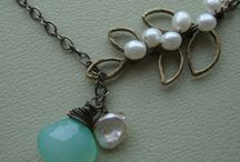 A Southern Girl's Pearls / by Kacy