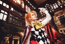 Joker | cosplay + another stuff