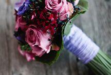 Brautsträuße und Blumenschmuck