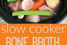 stock and broth recipes