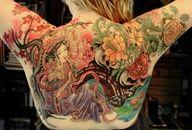 tatoo sexy y chuli