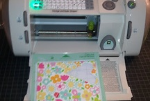 Cricut / by Jodi Hawn Geers