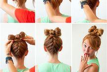 Hair / by Kristen Matt OHara