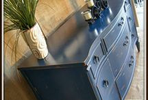provencal furnitures