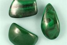 Crystalls & Gems