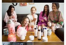 Girls Night In / Games, ideas, recipes, décor, invites for a fun girls night with your BFFs and Daily's Cocktails & Mixers. / by Daily's Cocktails