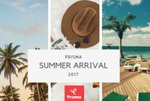 Prisma Summer Collection 2017 / Stay Fresh In Style' This Summer With Prisma Summer Collection 2017! #PrismaSummerCollection #PrismaSummerArrivals  #KoolWear #StayFresh #StayCool #TouchDown #Summer2017