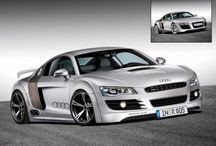 voiture swagg / voiture