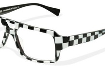 ALAIN MIKLI 1127 EYEGLASSES / by Vision Specialists Corp