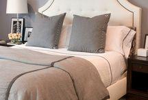 Master bedroom Ideas / by Shannon Coronado