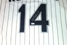 My Chicago White Sox / by Toni Lona