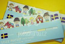 Produkty Pod sakurou / Produkty našeho e-shopu www.podsakurou.cz