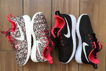 Nike:3 / Mad obsession over Nike