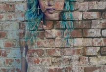 Street art / A passion of my artistic side
