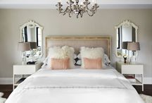 master bedrooms / by Julia
