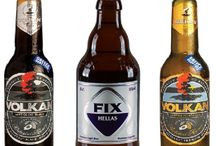 BEER - Zythos / Greek beer brands available for home delivery.