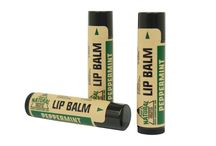 Don't get Lippy- without a 100% Natural Lip Balm! / Our Lip Balm is loaded with luscious ingredients like Shea Butter, Almond Oil, and Vitamin E and feels so good when your lips need a little help!  Feel the difference after just one application!!  It works great for all seasons, hot or cold!