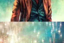 Doctor Who Artworks