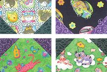 quilting for babies