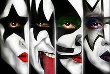 kiss band love passion