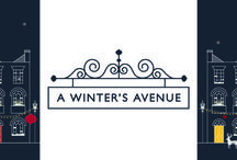 Christmas Official Theme (A Winter's Avenue)