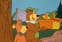 bear boo boo