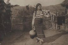 Old Romanian Pictures