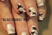 nail art wishlist